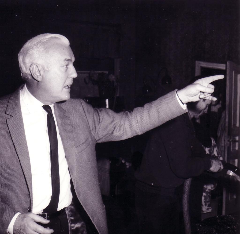 Raymond Rouleau, 1963