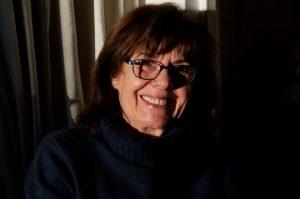 Geneviève Soubirou, le 18 janvier 2017