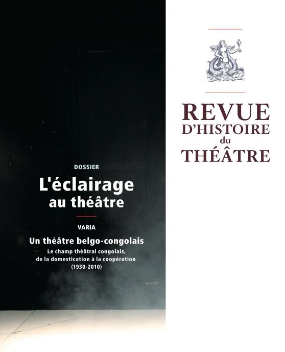 UCL-Revue d'Histoire du Théâtre-éclairage-273