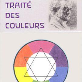 TRAITÉ DES COULEURS de Goethe