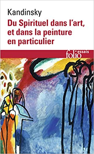 Du spirituel dans l'art et dans la peinture en particulier Couverture du livre