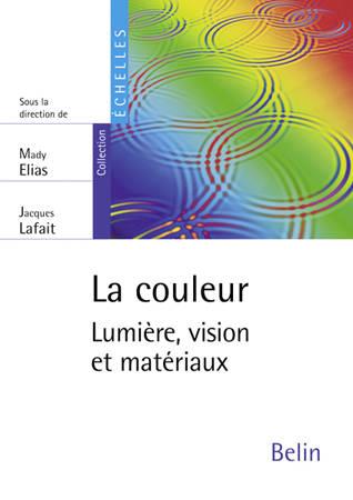 La couleur Couverture du livre