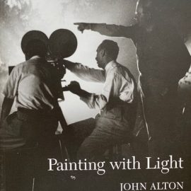 PAINTING WITH LIGHT by John Alton