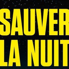SAUVER LA NUIT de Samuel Challéat
